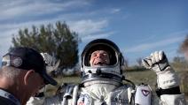 Felix Baumgartner - Un uomo dietro il paracadute