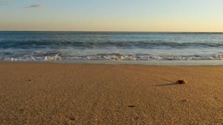 ...onde in riva al mare...