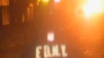 Uragano Sandy, incendio a New York nel Queens