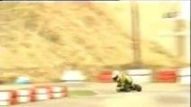 Le prime corse di SuperSic al motoclub