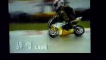 """Simoncelli da bambino: """"Voglio correre con le moto e montare sulle orecchie a tutti"""""""