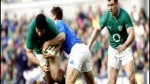 Irlanda-Italia nel Sei Nazioni 2012