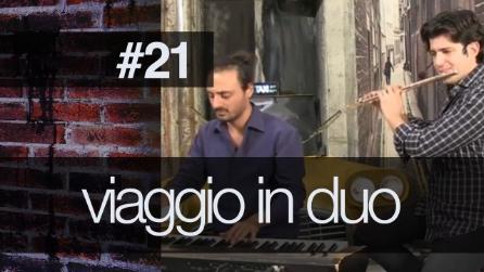 Fanpage Town #21 - Viaggio in duo