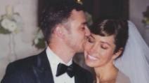 Tutte le foto del matrimonio di Justin Timberlake e Jessica Biel