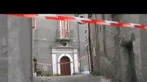 Dopo il sisma del Pollino, l'urgenza: edilizia più sicura