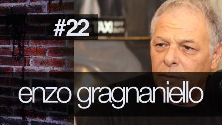 Fanpage Town #22 - Enzo Gragnaniello