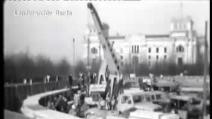Nascita e morte del Muro di Berlino