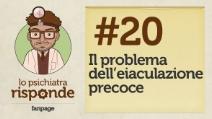 Il problema dell'eiaculazione precoce #20