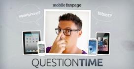 Question Time Ep. 1: #note2, #Android #SlingPlayer miglior #smartphone del 2012 e tante altre #curiosità