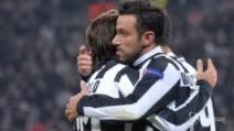 Juventus da leggenda in Champions: Chelsea annichilito, ottavi vicini