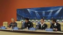 """Gigi Buffon: """"Temo lo Shakhtar"""""""