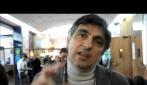 Vincenzo Salemme parla ai futuri teatranti