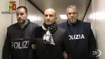 "Calcioscommesse, lo ""Zingaro"" Gegic si costituisce a Malpensa"