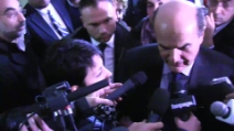 Tutti per Bersani... e per Vendola, idee poco chiare nel centrosinistra