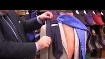 """La cravatta """"anti Maya"""""""