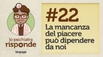La mancanza del piacere può dipendere da quanto ci prendiamo cura di noi stessi durante il rapporto #22