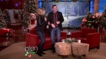 John Travolta e Olivia Newton John ballano Grease dopo 30 anni