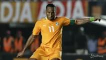 Calciomercato Juventus: è Drogba il sogno per gennaio