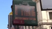 Roma: disagi quotidiani nella giungla dei mezzi pubblici