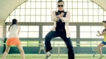 Gangnam style in realtà annuncia la fine del mondo