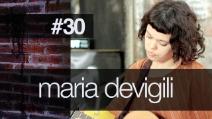 Fanpage Town #30 - Maria Devigili