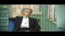 """Montalcini (1981): """"Non desidererei mai che la mia vita fosse prolungata"""""""