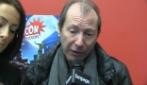 """David Lloyd: """"Il futuro dei comics? Io punto sul web"""" (INTERVISTA)"""