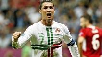 Il fantastico 2012 di Cristiano Ronaldo