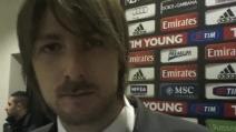 "Acerbi parla del suo futuro: ""Resto al Milan, sicuro"""