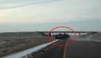 Un autista ubriaco perde il controllo ed esce fuori strada