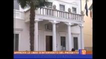53 B PRIMO PIANO TV sulla CONFERENZA DI ALBA ADRIATICA del 4 novembre 2012