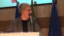 """Vendola: """"Da Albertini espressione volgare e barbarica"""""""