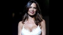 """Nicole Minetti a 'Tutto Sposi': """"In abito bianco mi sento una principessa"""" (INTERVISTA)"""