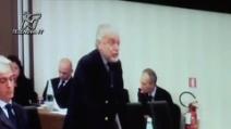 """Calcioscommesse, De Laurentiis: """"Accusa infamante, il Napoli è innocente"""""""