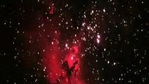 Il telescopio Hubble ci mostra l'Universo: Che spettacolo!