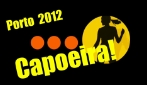 """""""CAPOEIRA"""" A PORTO PORTOGALLO-2012"""