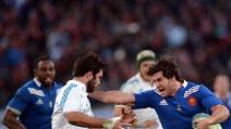 L'Italia batte la Francia. Inizia così il Sei Nazioni