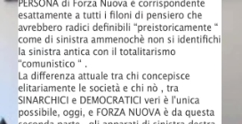 54 INtervista a Paolo Ferraro quando la zanzara con il suo fastidiante rumore fà publicità progresso nolente