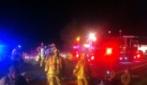 Tragedia in California, muoiono 8 persone dopo l'incidente di un autobus