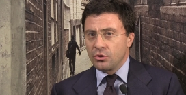 """Bocchino: """"Abbiamo fatto la rivoluzione, l'Italia era malata di cancro"""""""