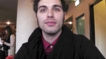 """Antonio Maggio al Festival di Sanremo 2013: """"Un sogno che si realizza"""""""