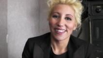 """Malika Ayane: """"Sono molto contenta che sia passata E se poi"""""""