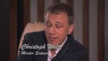Christoph Waltz e l'arte della seduzione
