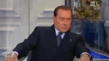 Berlusconi, sei stato eliminato!