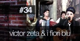Fanpage Town #34 - Victor Zeta e i Fiori blu