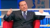 """Berlusconi: """"Chiedo di votare direttamente il PDL"""""""