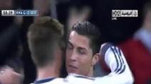 Real Madrid-Siviglia 4-1: ma è Cristiano Ronaldo show