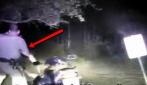 Un uomo brutalmente picchiato senza motivo dalla polizia