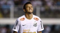 Gran gol di Felipe Anderson, il brasiliano in arrivo alla Lazio