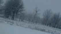 Continua a nevicare a Mason Vicentino!